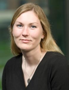Assistant Prof. Karen Frey