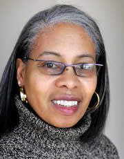 Gloria Ladson-Billings presented the 2013 Lee Gurel '48 Lecture on Education
