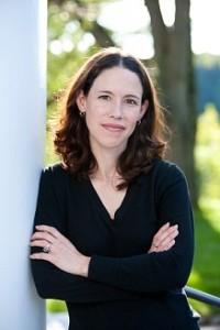 Abbie Goldberg, associate professor of psychology
