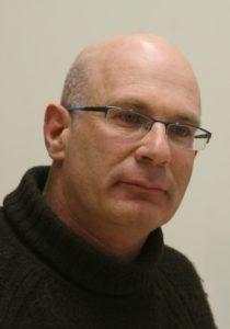 Prof. Amos Goldberg