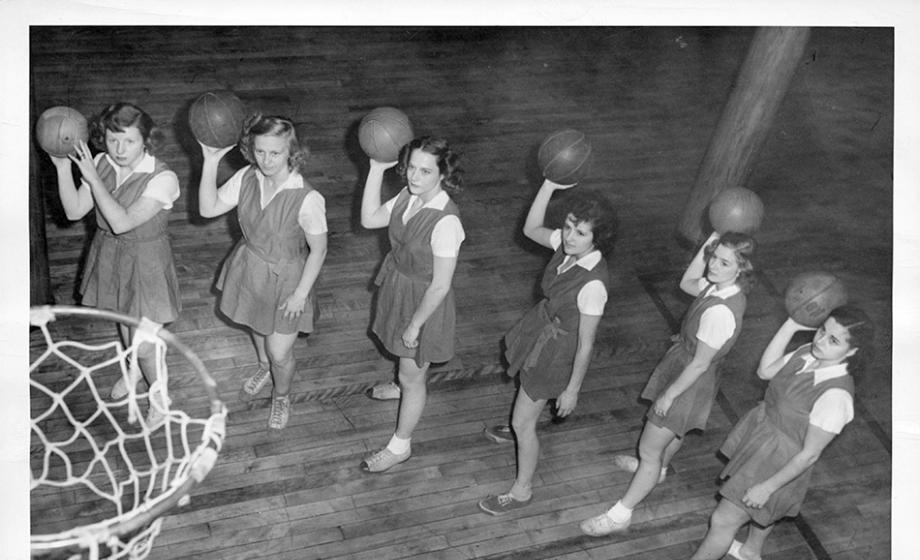 Clark University women in sports