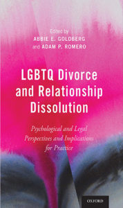 Goldberg book LGBTQ Divorce
