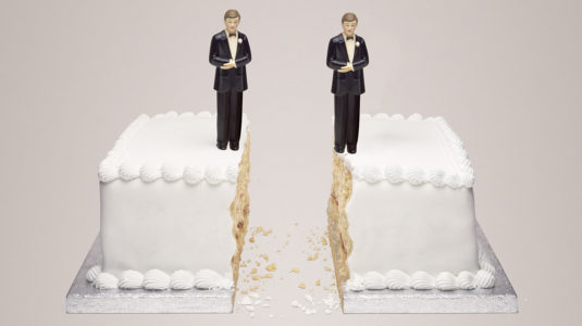 LGBTQ Divorce