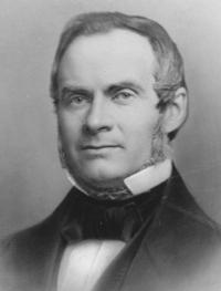 Clark University founder Jonas Clark