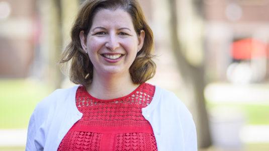 Heather Silber Mohamed