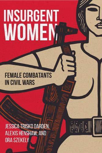 Insurgent Women book cover
