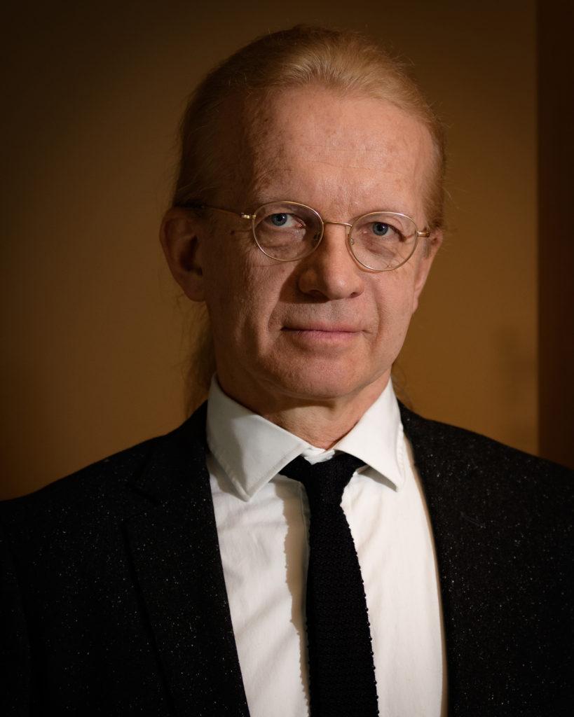 Thomas Kühne headshot
