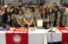 Physics students attend 2019 Cambridge Science Festival