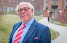 Glenn Parish alumnus portrait