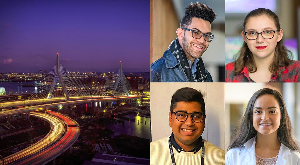 Clark graduates launch careers in Massachusetts