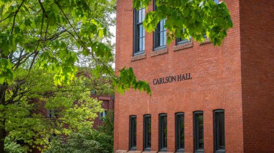 Carlson Hall