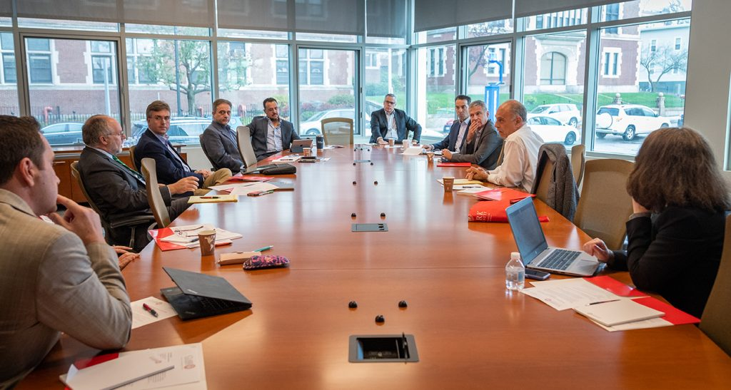 2019 IT Leadership Roundtable