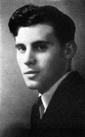 Archie Biron '32