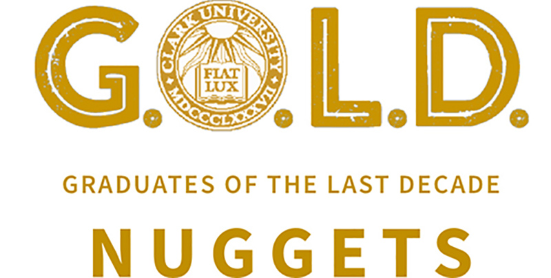 Graduates of the Last Decadeprogram logo