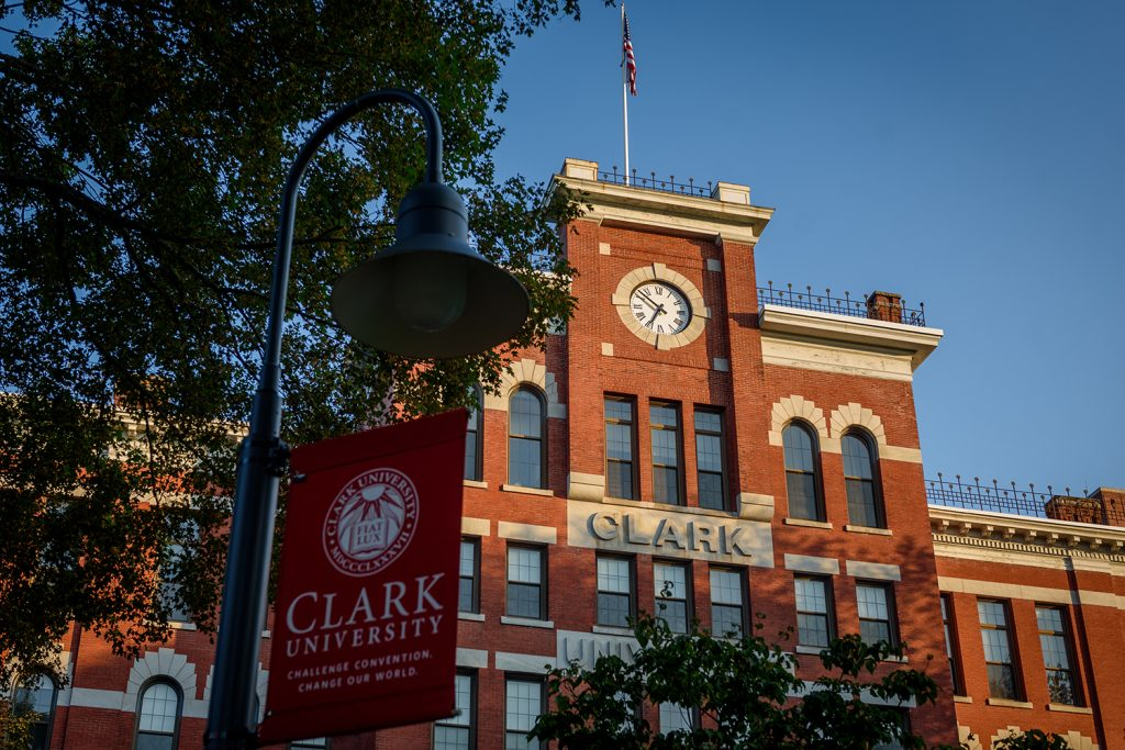 Jonas Clark Hall