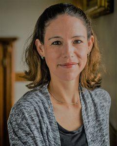 Professor Abbie Goldberg