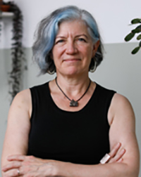 Anita Fabos