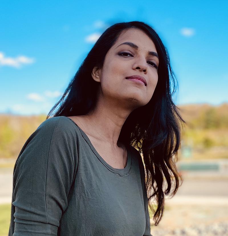 Maria Masood