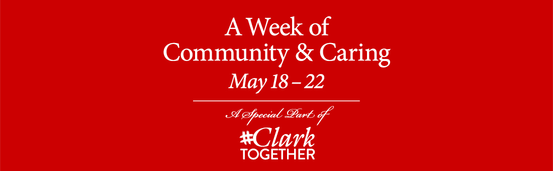 Week of Community & Caring