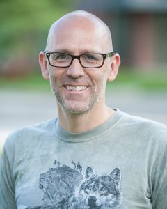 Professor Robert Drewell