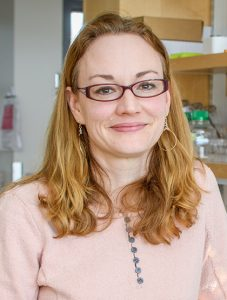Professor Néva Meyer