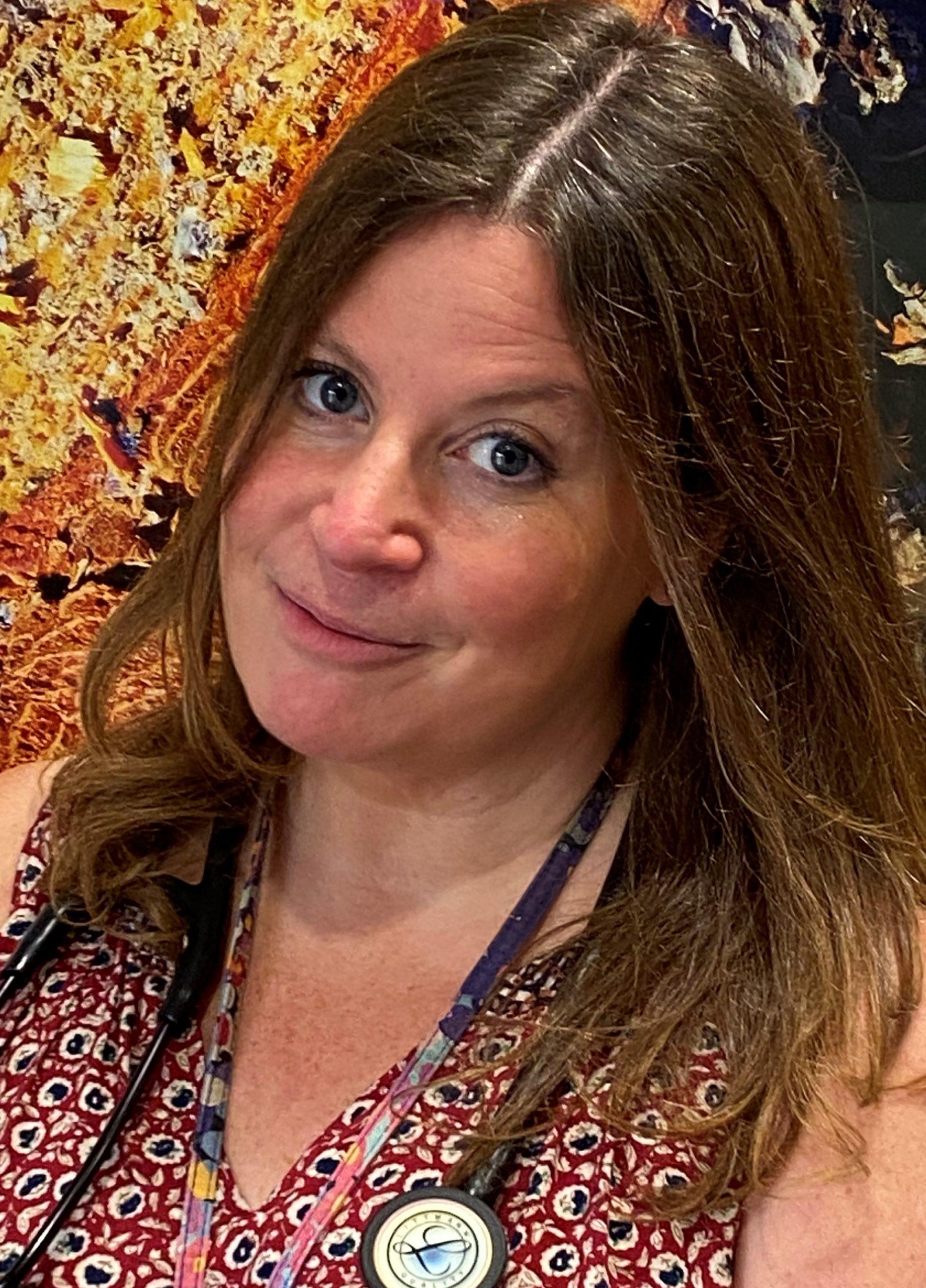 Jessica Israel