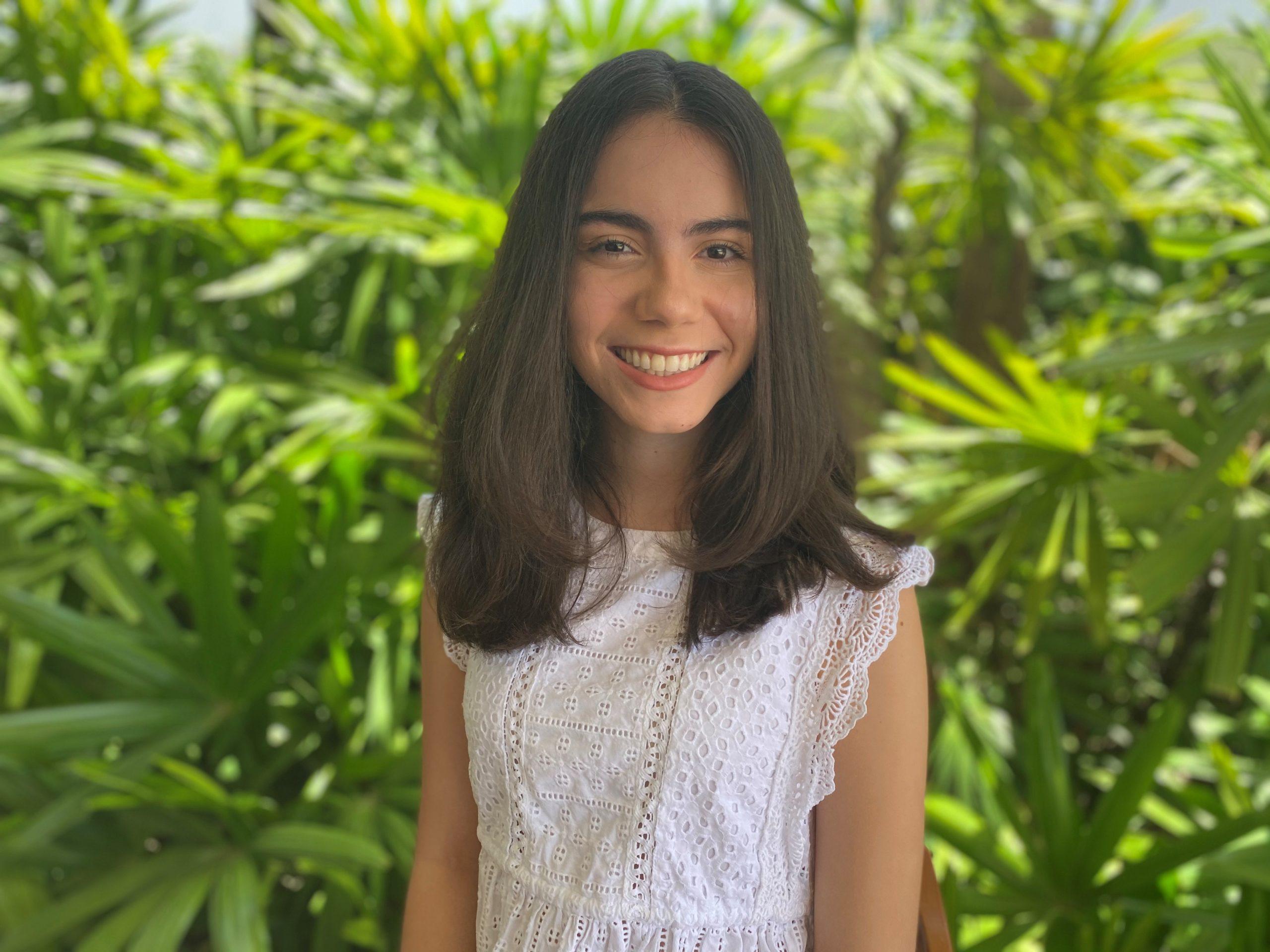 Ivana Lopez Nieves
