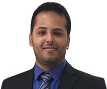 Ali Maalaoui headshot