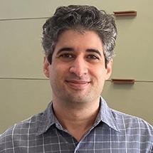 Nareg Djabrayan headshot