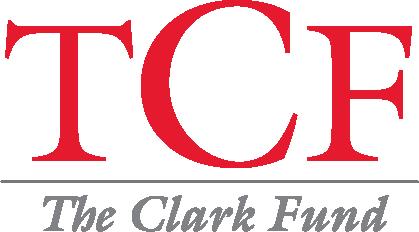 The Clark Fund logo