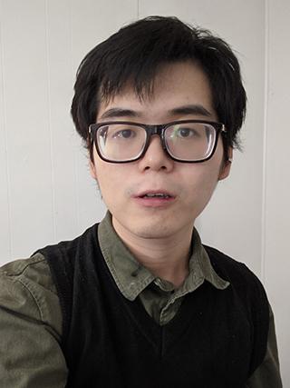 Zhen Liu, M.A./GIS '21