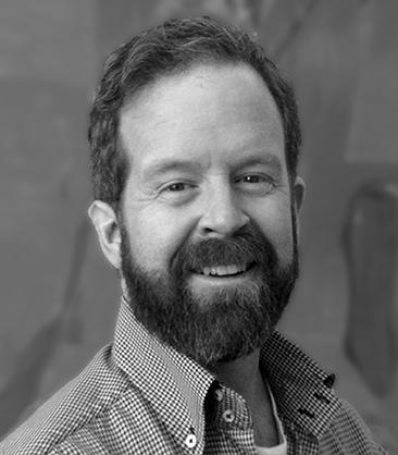 Clark University Art History Professor John Garton