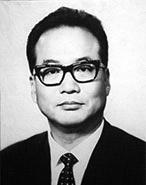 Kim Chung-yum, M.A. '59