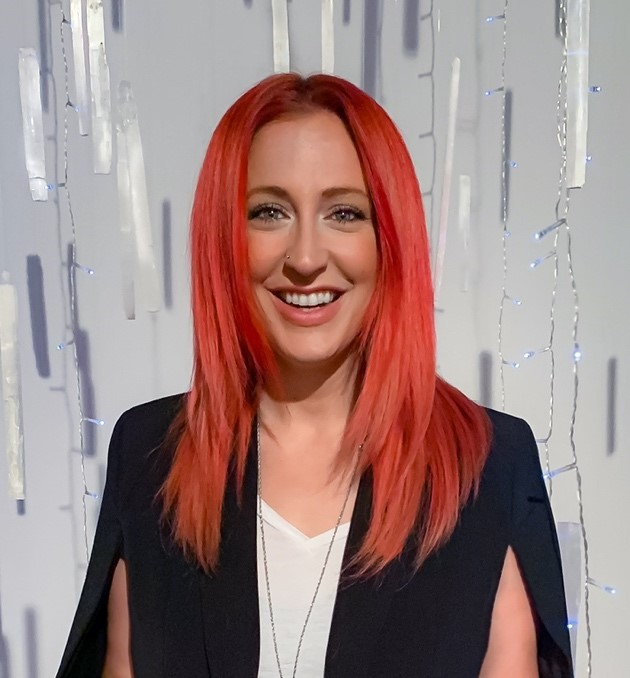 Amanda Theinert