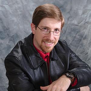 Jonathan Rudder