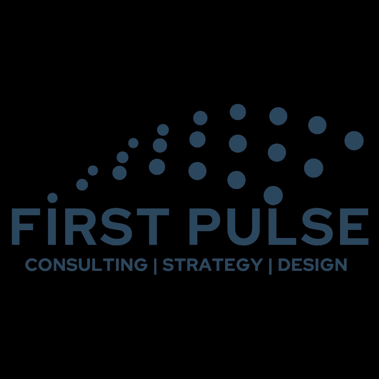 First Pulse logo