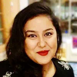 Deotima Mukherjee